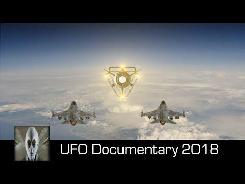 UFO Documentary January 2018