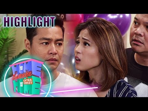 Johnny Tries To Explain To Julie | HSH Extra Sweet