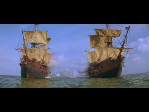 BATTLE SHIP PAINTINGS