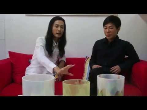 The Healing Sounds of Yantara Jiro from The Sound Universe