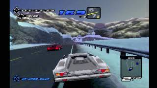 Need For Speed 3 Hot Pursuit | The Summit | Hot Pursuit Race 242