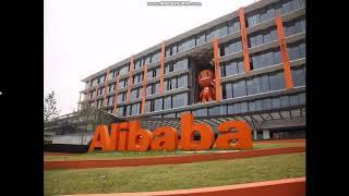 [중국의 산업별 섹터를 대표하는 우량기업 분석] 알리바…