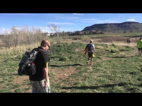2015 Spring Fling Presented by the Mile High Disc Golf Club