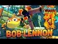 NAWAK LENNON SHOW : ICI SNEK !!! Snake Pass Ep.1 (avec Bob Lennon)