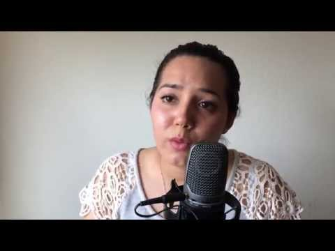 Not About Angels (The Fault In Our Stars/Bajo la misma estrella)TFIOS | Birdy - Cover by Karen Chin