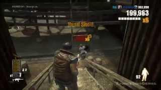 The Club Gameplay (PC HD)