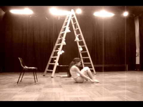 A Espera -  Philip Glass - Dance 8 - Sépia