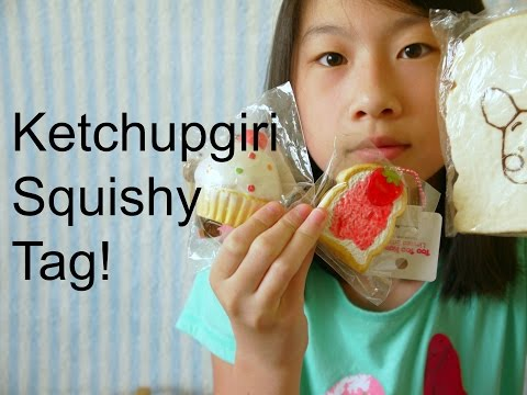 Tmi Squishy Tag : Rainbow Squishy Tag! Doovi
