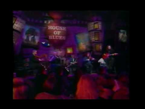 Sarah McLachlan & The Chieftains [Live @ The House of Blues]