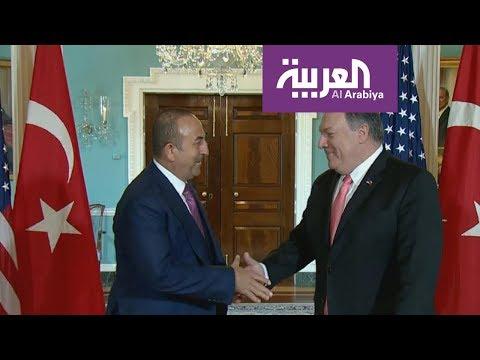تركيا تراهن على ترمب لينقذها من العقوبات  - نشر قبل 2 ساعة