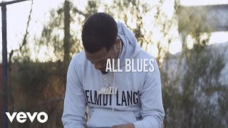 Celly Ru - All Blues (Official Video)