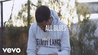 Смотреть клип Celly Ru - All Blues
