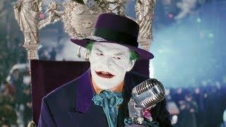 Where is the Batman? | Batman [4k, 30th Anniversary Edition]