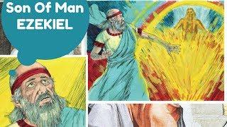The Book Of The Prophet Ezekiel Chapter 4 thumbnail