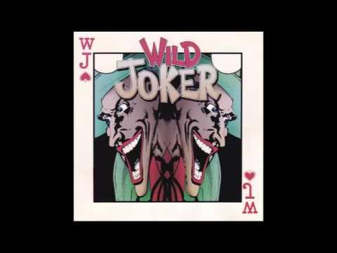 Various Artists - Wild Joker Mix