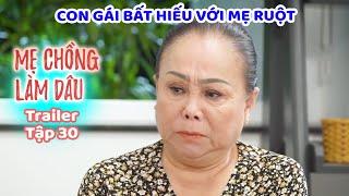 Mẹ Chồng Làm Dâu - Trailer Tập 30   Phim Sitcom Mẹ Chồng Nàng Dâu Việt Nam Hay Nhất 2020 - Phim HTV