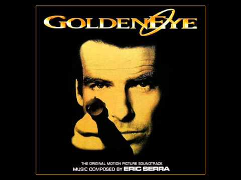 GoldenEye [The Extended Soundtrack]