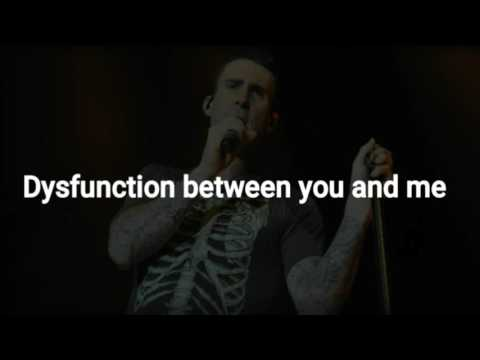 Maroon 5 - Nothing Lasts Forever (Lyrics | Letra)