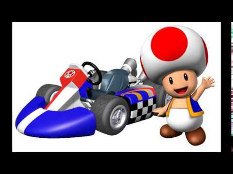 DZL - #MarioKart is trending and you don't want to know why