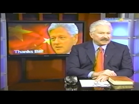 THE HAL LINDSEY REPORT:  SIGNS OF THE LAST DAYS (volume 2 of 6)