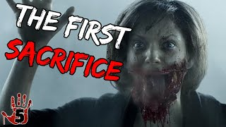 Top 5 Horror Movie Theories That Might Be True