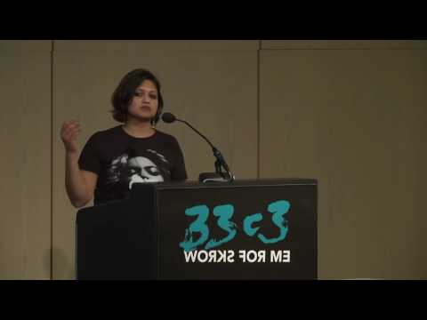 Ethics in the data society (33c3)