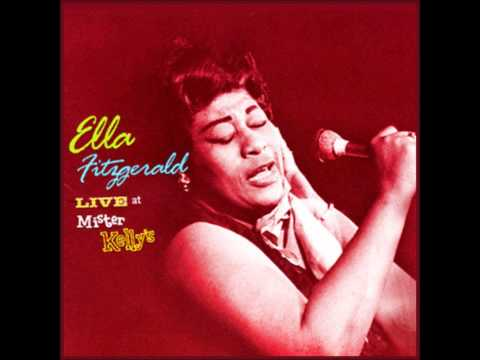 Ella Fitzgerald- Summertime - Live At Mister Kelly's