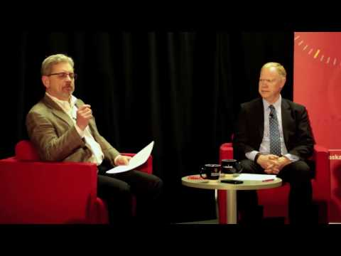 Haskayne Hour Feb 28, 2017  Shareholder activism: Are you next?
