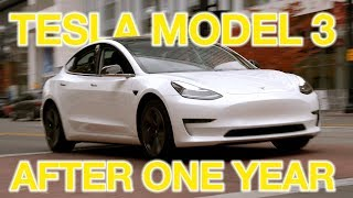 Download The TRUTH About Tesla Model 3 After 1 Year... Mp3 and Videos