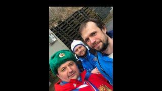 Интервью с механиком в скелетоне сборной России