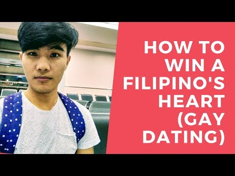 Gay Dating Advice: How To Win A Filipino's Heart