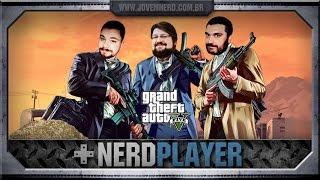 gta v famiglia noob   nerdplayer 222