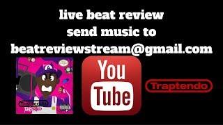 February Beat Review Stream