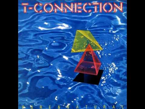 T-Connection - Girl Watching