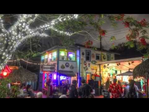 Terra Fermata Tiki Bar - Stuart, FL