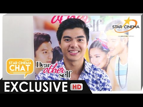 Star Cinema Chat with Paul Salas | 'Dear Other Self'