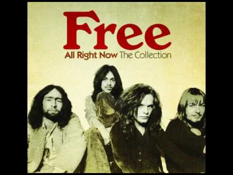 Free - Alright Now - Fausto Ramos