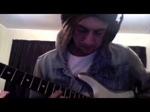 Ambient Electric Guitar - Jared Stevenson