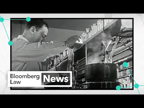 Bloomberg Law Videos - cover
