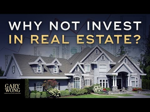 What Holds People Back From Investing In Real Estate | Money Secrets Ep. 11