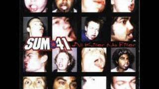 Sum 41 - In Too Deep