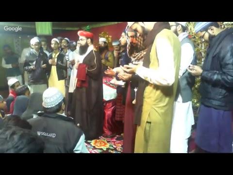 JASHN E GAUS E AAZAM MAKRANA (30 DEC-2017)
