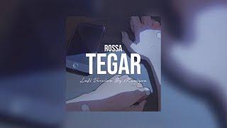 Rossa - Tegar (Lo-Fi Version By Masiyoo)