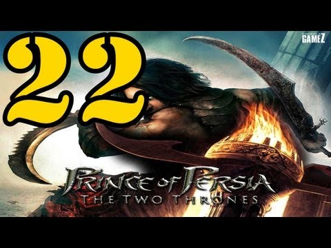 Prince of Persia: The Two Thrones - 6° Life Upgrade ( 22 )