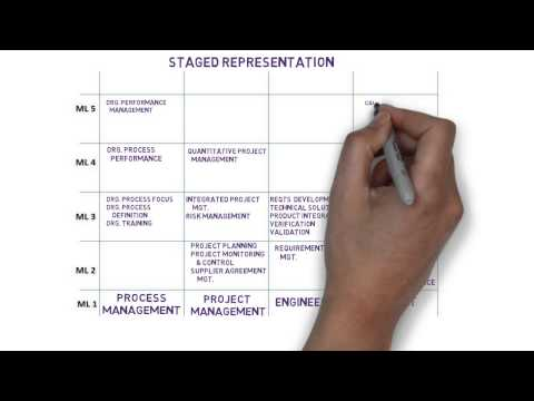 4. CMMI-DEV: Model Views and Levels
