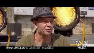 """Patrick Abrial & Jye: """"Le grand retour aux Francos"""""""