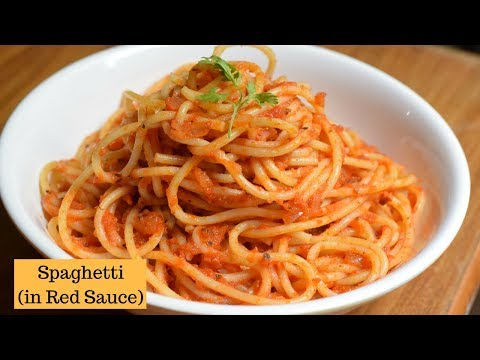 How to make a pasta sauce with little ingredients