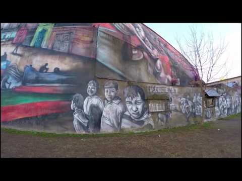 SIT Study Abroad: Argentina: Art, Memory, and Social Transformation