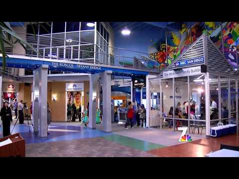 Junior Achievement BizTown featured on NBC 7 San Diego