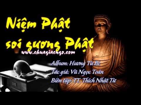 Niệm Phật soi gương Phật
